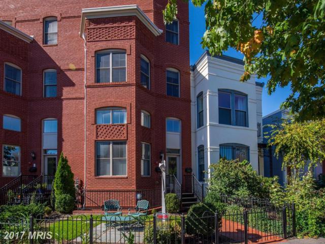 1908 Vermont Avenue NW B, Washington, DC 20001 (#DC10095005) :: LoCoMusings
