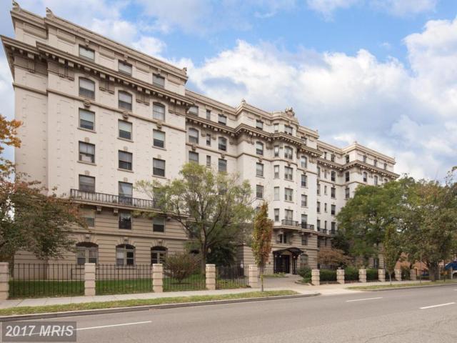 3060 16TH Street NW #706, Washington, DC 20009 (#DC10099985) :: Pearson Smith Realty