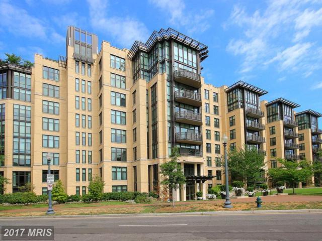 4301 Military Road NW #109, Washington, DC 20015 (#DC10107538) :: Eng Garcia Grant & Co.