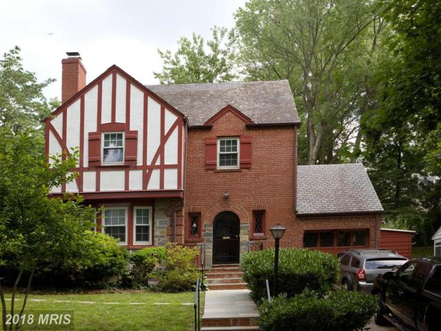 1662 Primrose Road NW, Washington, DC 20012 (#DC10128729) :: Pearson Smith Realty