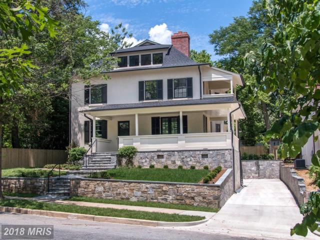 3515 Woodley Road NW, Washington, DC 20016 (#DC10151539) :: The Cox & Cox Group at Keller Williams Realty International