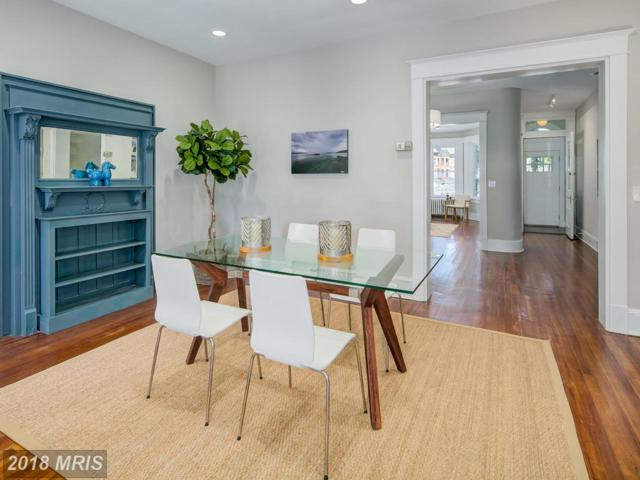 3 Rhode Island Avenue NE, Washington, DC 20002 (#DC10260082) :: Charis Realty Group