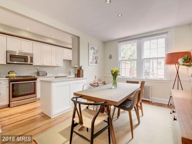 2505 39TH Street NW, Washington, DC 20007 (#DC10261851) :: The Withrow Group at Long & Foster