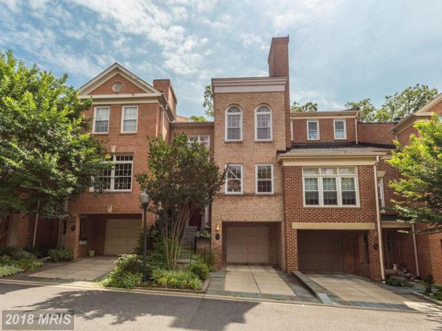 3905 Highwood Court NW, Washington, DC 20007 (#DC10277298) :: SURE Sales Group