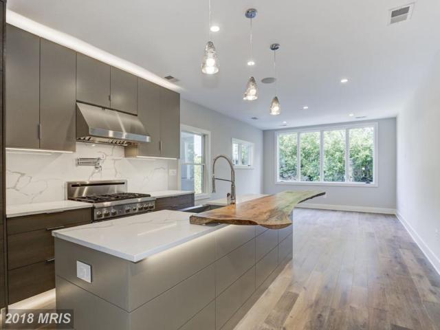 517 Q Street NW #2, Washington, DC 20001 (#DC10288722) :: Crossman & Co. Real Estate