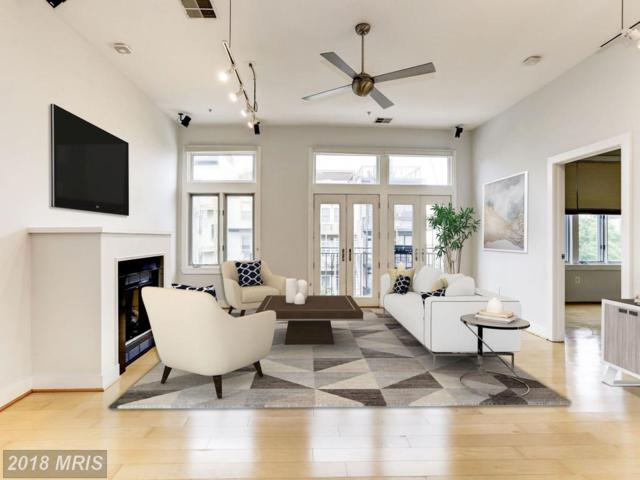2357 Champlain Street NW #402, Washington, DC 20009 (#DC10314873) :: Pearson Smith Realty