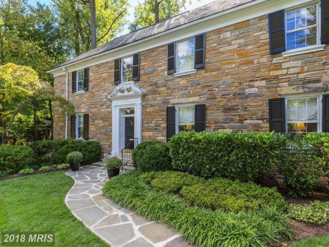 3000 Woodland Drive NW, Washington, DC 20008 (#DC9843382) :: Pearson Smith Realty