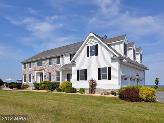 805 Kim Drive, Cambridge, MD 21613 (#DO10267650) :: RE/MAX Coast and Country