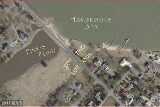 1504 Hambrooks Boulevard, Cambridge, MD 21613 (MLS #DO9805636) :: RE/MAX Coast and Country