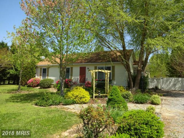 6931 Back Landing Road, Hurlock, MD 21643 (#DO9922252) :: RE/MAX Coast and Country