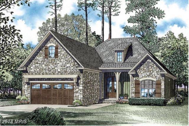 Mitchells Lane, Tappahannock, VA 22560 (#ES9962195) :: Colgan Real Estate
