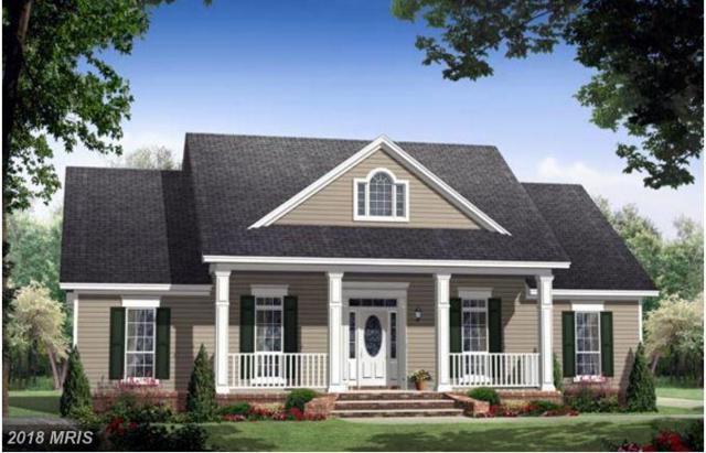 Mitchells, Tappahannock, VA 22560 (#ES9962215) :: Colgan Real Estate