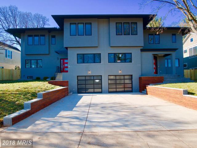 213 W Greenway Boulevard, Falls Church, VA 22046 (#FA10119751) :: Browning Homes Group