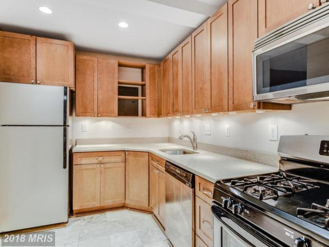 200 Maple Avenue N #504, Falls Church, VA 22046 (#FA10324624) :: Arlington Realty, Inc.