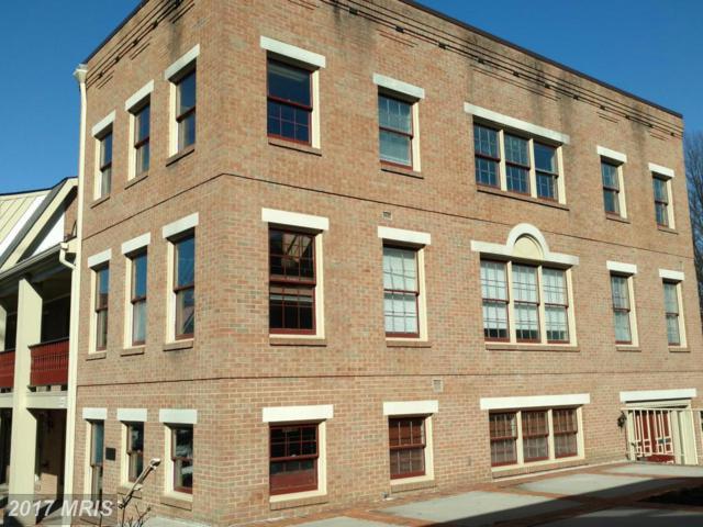 116 Broad Street 116 B, Falls Church, VA 22046 (#FA9939500) :: Pearson Smith Realty