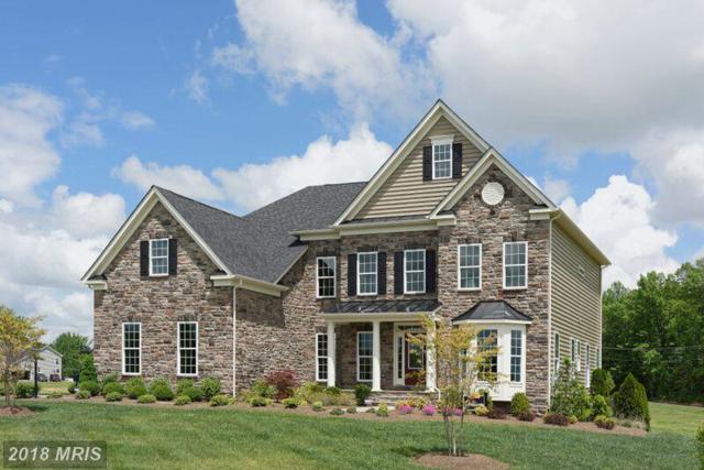 0 Dameron Court, Fredericksburg, VA 22401 (#FB10008539) :: Keller Williams Pat Hiban Real Estate Group