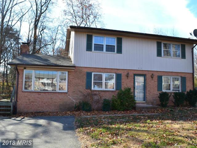 418 Morningside Drive, Fredericksburg, VA 22401 (#FB10069453) :: Pearson Smith Realty