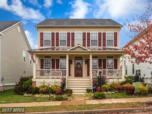 1209 Patrick Street, Fredericksburg, VA 22401 (#FB10089847) :: Keller Williams
