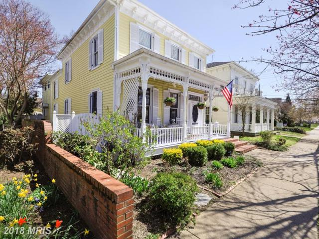 1203 Prince Edward Street, Fredericksburg, VA 22401 (#FB10200210) :: RE/MAX Executives