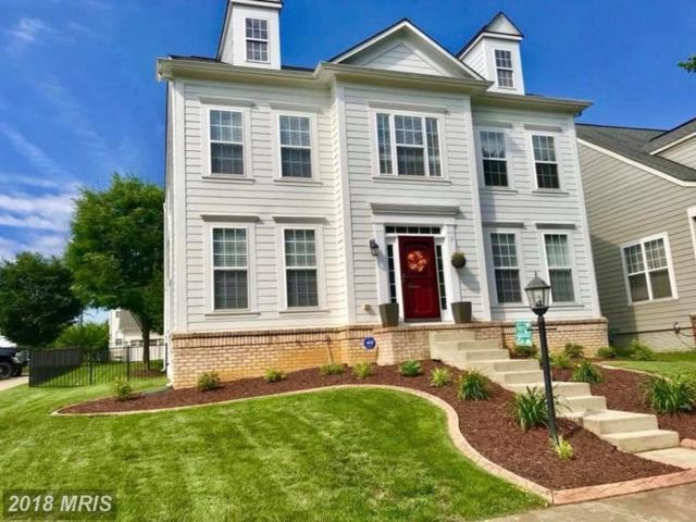 1201 Hearthstone Drive, Fredericksburg, VA 22401 (#FB10288188) :: Bob Lucido Team of Keller Williams Integrity