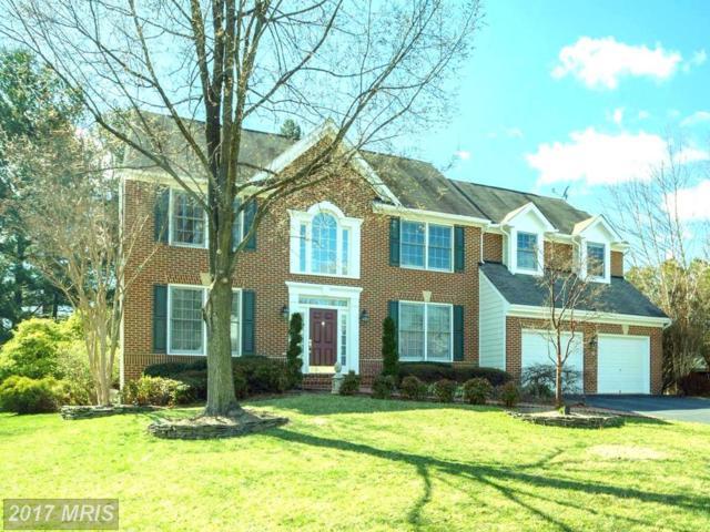 3584 Sharpes Meadow Lane, Fairfax, VA 22030 (#FC10019138) :: Pearson Smith Realty