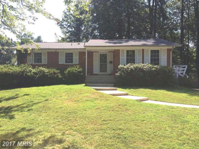 3232 Sherman Street, Fairfax, VA 22030 (#FC10038005) :: Pearson Smith Realty