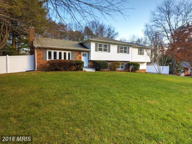 3507 Wilson Street E, Fairfax, VA 22030 (#FC10127654) :: Pearson Smith Realty