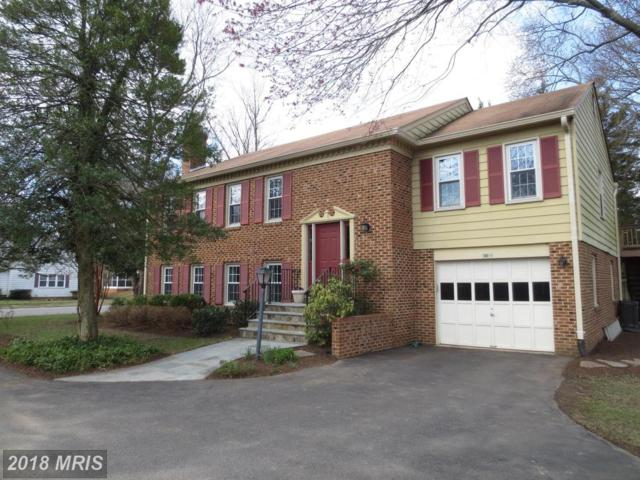 10514 Providence Way, Fairfax, VA 22030 (#FC10200454) :: Advance Realty Bel Air, Inc