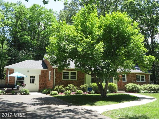 3804 Mode Street, Fairfax, VA 22031 (#FC9956550) :: LoCoMusings