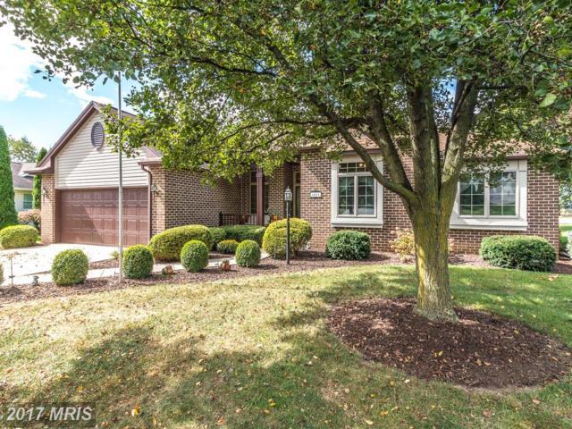 6011 Greenbriar Terrace, Fayetteville, PA 17222 (#FL10055987) :: LoCoMusings
