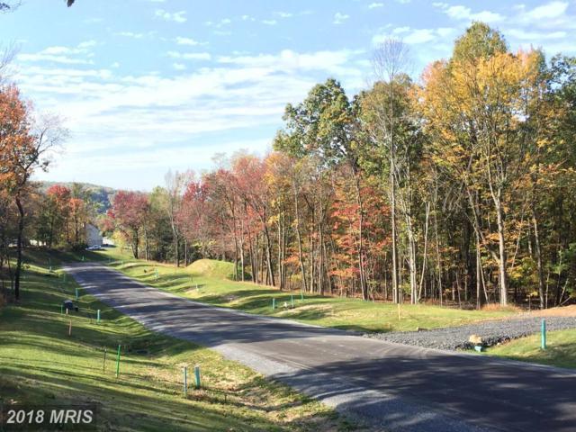 White Oak, Waynesboro, PA 17268 (#FL10062644) :: Pearson Smith Realty
