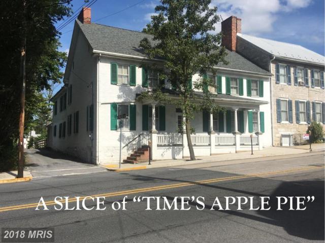 33 Main Street N, Mercersburg, PA 17236 (#FL10071054) :: Pearson Smith Realty