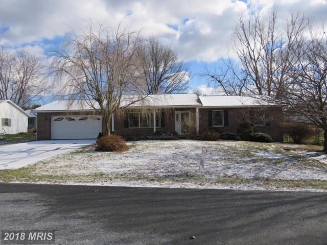 2895 Fillmore Drive, Chambersburg, PA 17201 (#FL10099857) :: Pearson Smith Realty