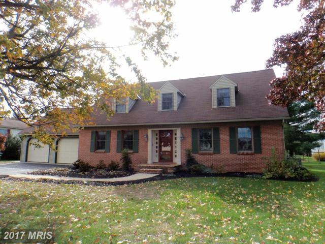 508 Colonial Drive, Greencastle, PA 17225 (#FL10100990) :: Pearson Smith Realty