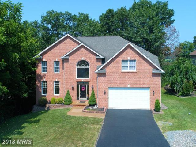 2418 Castlegreen Drive, Greencastle, PA 17225 (#FL10179148) :: The Maryland Group of Long & Foster