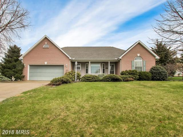 7149 Fairway Drive S, Fayetteville, PA 17222 (#FL10203064) :: Browning Homes Group