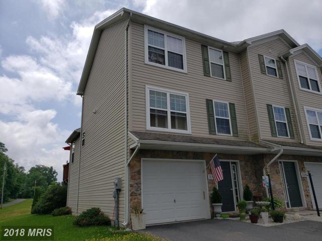 3598 Pinecrest Court, Fayetteville, PA 17222 (#FL10253691) :: Keller Williams Pat Hiban Real Estate Group