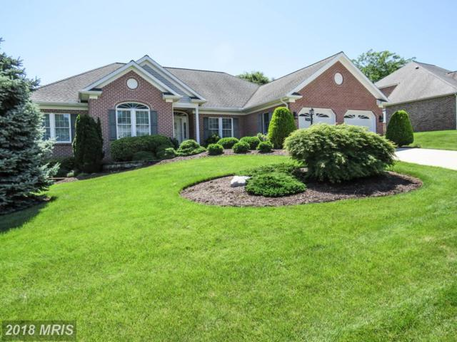 7049 Augusta National, Fayetteville, PA 17222 (#FL10254010) :: The Bob & Ronna Group