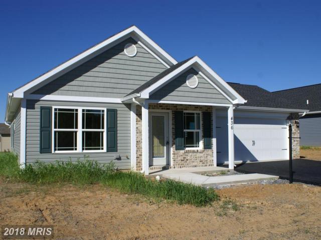 436 Eisenhower Drive, Chambersburg, PA 17201 (#FL10255969) :: Keller Williams Pat Hiban Real Estate Group