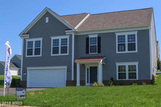 1136 Mountain Shadow West, Fayetteville, PA 17222 (#FL10330984) :: Browning Homes Group