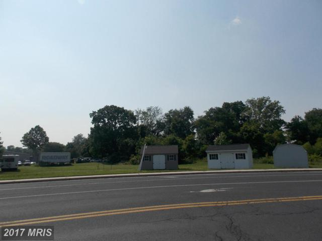 49 Washington Township Blvd., Waynesboro, PA 17268 (#FL8663482) :: Pearson Smith Realty