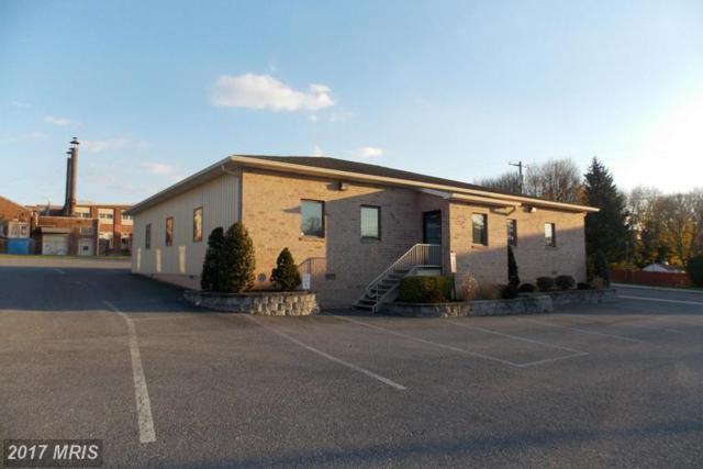 353 Potomac Street S, Waynesboro, PA 17268 (#FL9526869) :: LoCoMusings