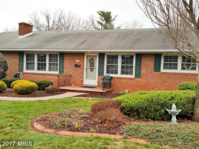 114 Barnett Avenue, Waynesboro, PA 17268 (#FL9603420) :: Pearson Smith Realty
