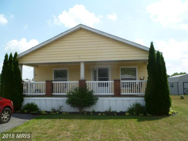 64 Maizefield Dr, Shippensburg, PA 17257 (#FL9714600) :: Pearson Smith Realty