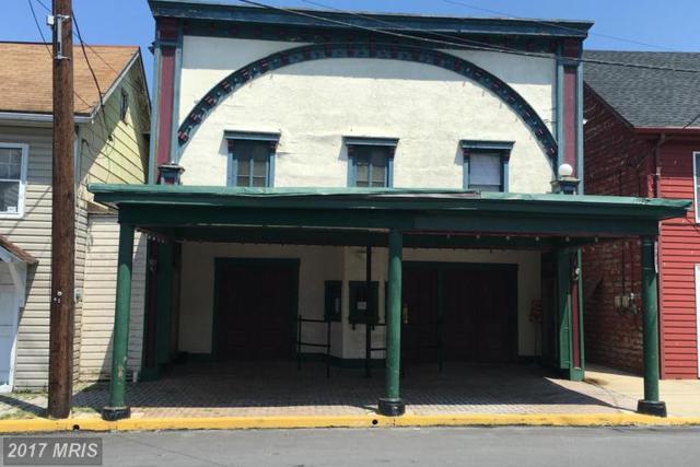 23 Seminary Street, Mercersburg, PA 17236 (#FL9730539) :: LoCoMusings
