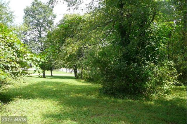 LOT 1 Knob Road, Mercersburg, PA 17236 (#FL9737557) :: LoCoMusings