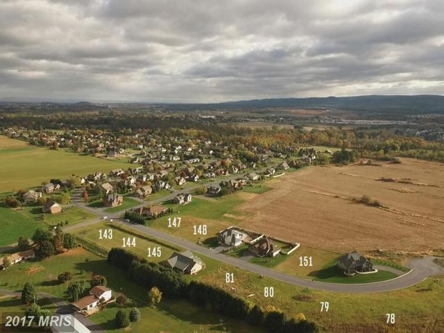 3071 Saint Andrews Drive, Chambersburg, PA 17202 (#FL9855397) :: Pearson Smith Realty