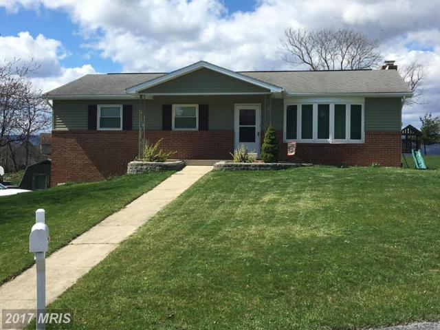 Chambersburg, MD  :: Pearson Smith Realty