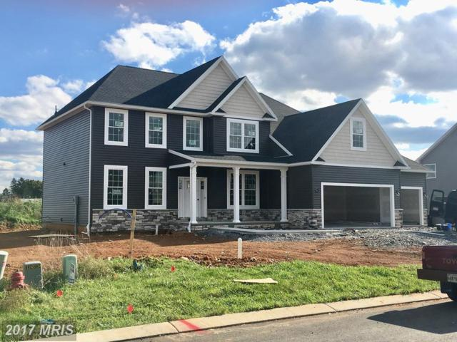 LOT 62 Whinstone Way, Chambersburg, PA 17202 (#FL9926786) :: Pearson Smith Realty