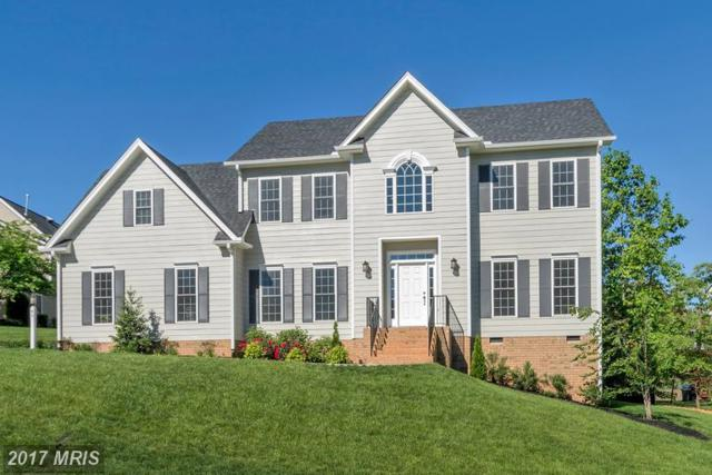 LOT 29 Pine Shadow Court, Troy, VA 22974 (#FN9972810) :: RE/MAX Cornerstone Realty
